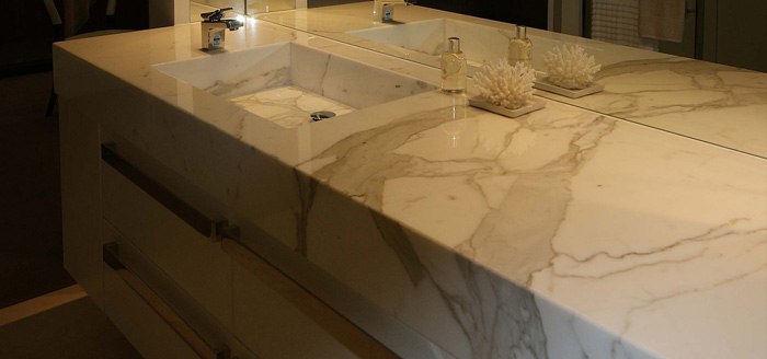 Bathrooms Imperial Stone