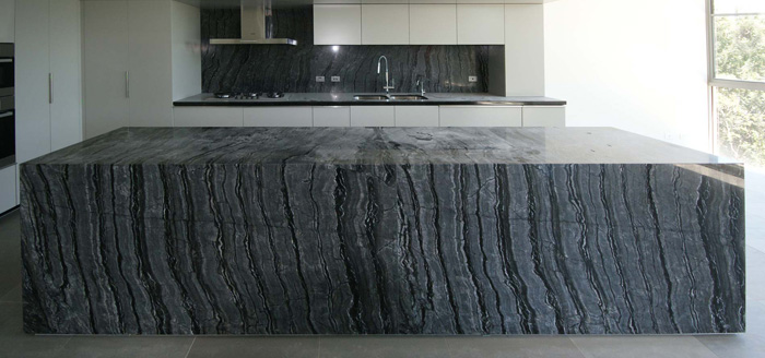 Kitchens Imperial Stone
